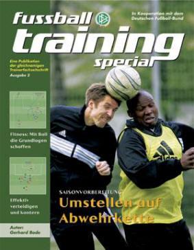 training f junioren übungen